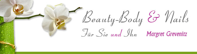 Beauty-Body & Nails